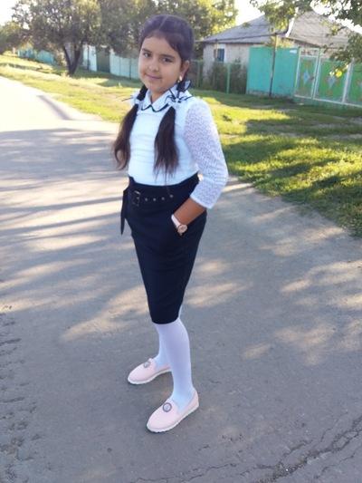 Гунель Джафарова