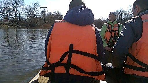 Отзыв об участии в ХV Волонтерской полевой школе «Друзья Астраханского заповедника», изображение №4