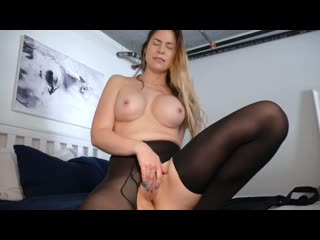 Ashley Alban - Getting Freaky With the Babysitter