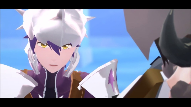 MMD 7k X Frozen first time in forever reprise full ver
