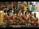 Meera Bhajan - Baso Morey Nainan Mein Nandalaal | Devotees from Odisha at Prashanthi Nilayam