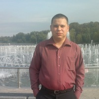 Дмитрий Ралдугин