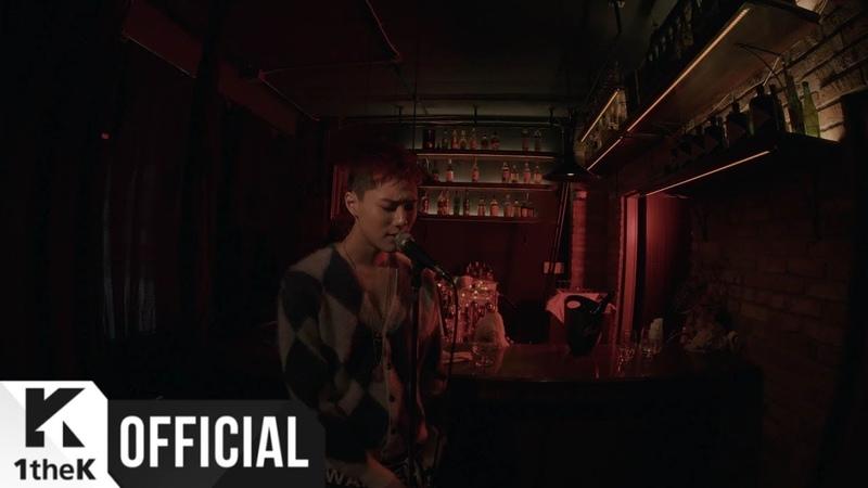 [MV] WOODZ _ meaningless(아무의미)