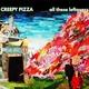Creepy Pizza - A Patch