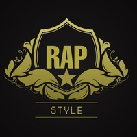 Логотип RAP STYLE
