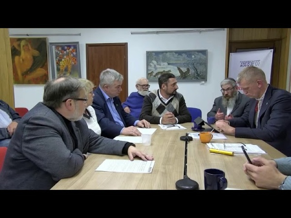 Взгляд на автономию Донбасса с точки зрения ортодоксального иудаизма