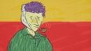 Неожиданная математика в картине Ван Гога «Звёздная ночь» [TED ED]
