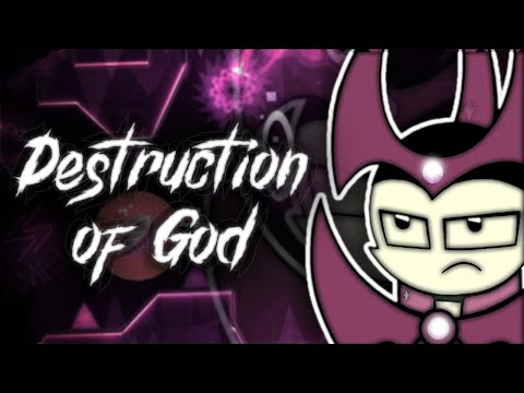 DESTRUCTION OF GOD by Relayx and More EXTREME DEMON