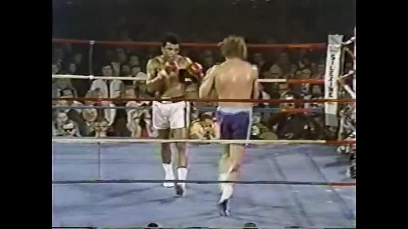 27_Мухаммед Али - Muhammad Ali vs Joe Bugner I (1973.02.14)