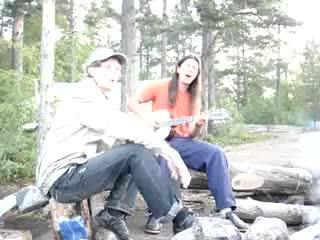 Dima's & Mitya's wow singing))))