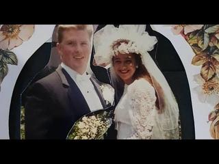*29 Years Ago* 1991 My Parent's Wedding Day Celebration - HAPPY 29TH ANNIVERSARY