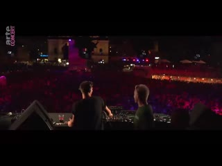 Pfirter the dub track (len faki remix) [pan-pot @ street parade 2019]