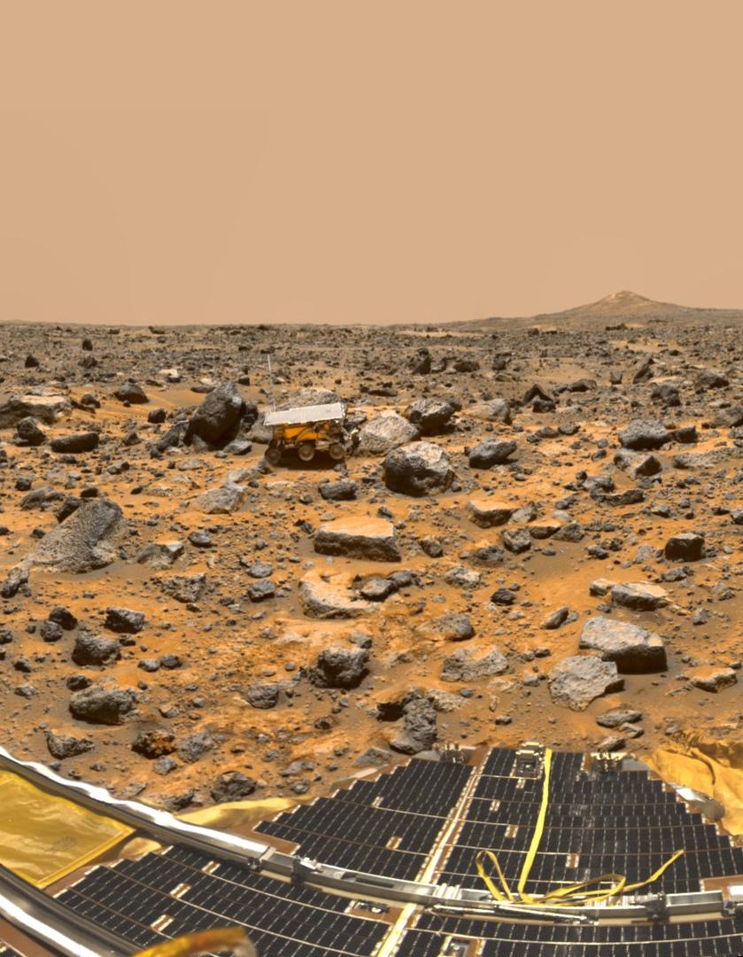 Марсоходы