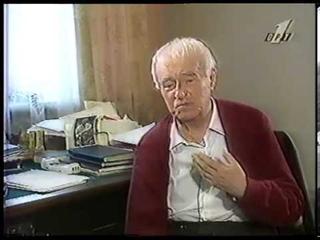 Georgiy Sviridov   Время Георгия Свиридова   documentary film 2 2 part