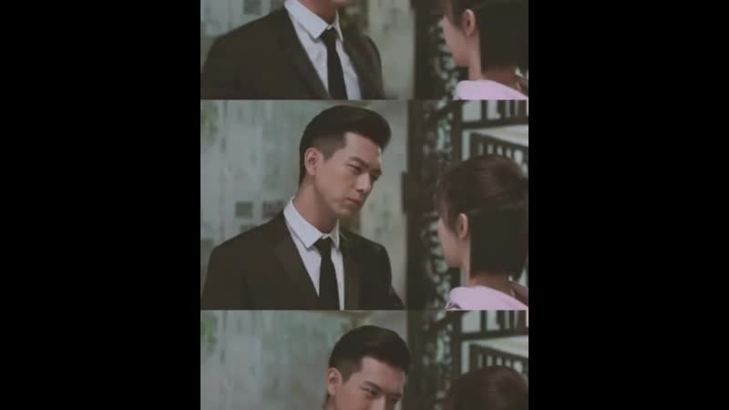 Han Shang Yan ( Tong Nian) (ep 33)