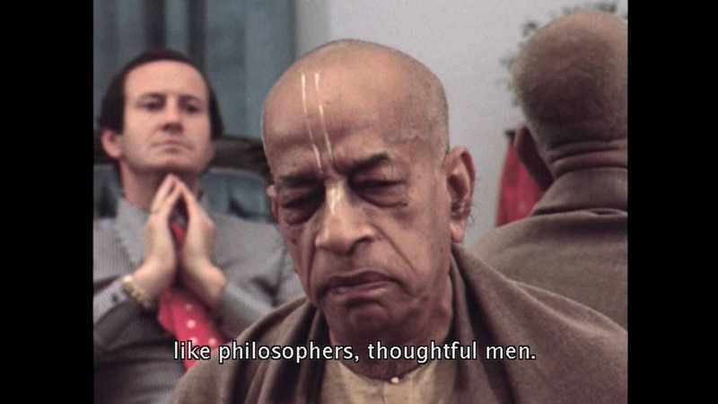 Hidden Clips - lawyers - From Following Srila Prabhupada (DVD 8) 21714 to 23704