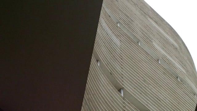 Exploring the Edificio Copan