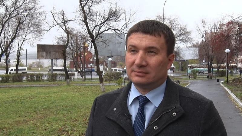 ДЗД И о главы Златоустовского городского округа сегодня покидает свой пост