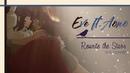 Eve Aono Rewrite The Stars fem Klance animatic rus cover english sub