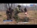 Китайский спецназ в сибирских лесах: бойцы двух стран проводят учения в Новосибирске