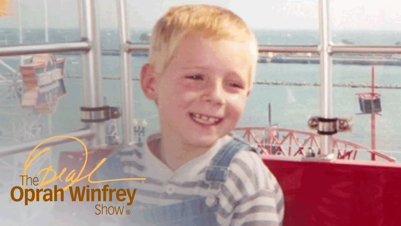 The 6-Year-Old Chained In A Closet By His Own Family   The Oprah Winfrey Show   OWN