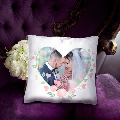 Подушки с фото на заказ томск недорого