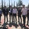 Тимур Дадабаев анл11-12
