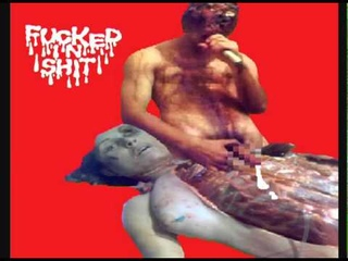Fucked In Shit - Anal Show