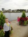 Александр Жевнер - Костомукша #35