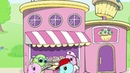 Бадики 04 PlayTime Buddies Рецепт настоящей дружбы