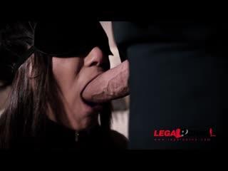 Cassie del Isla & Dorian del Isla - LegalPorno BDSM Addict (2019) [Trailer, Spanked, Double Penetrated, ANAL, blowjob]