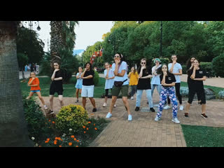 HIP-HOP don't stop | SOUL SPACE SCHOOL | Sochi