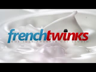 [French Twinks] - Devin Lewis and Jules Laroche [1080p]