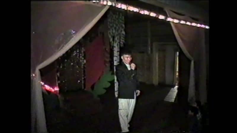 Александр Самсонов Айыы Уола Сордооморууй аймаамарыый 1997 год I Жемкон Хангаласский улус