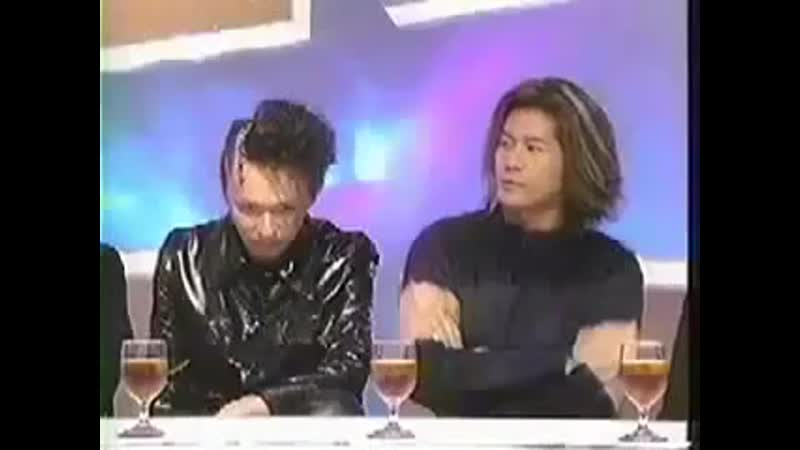 1997.11.00 BUCK-TICK- The Top (Part 1)