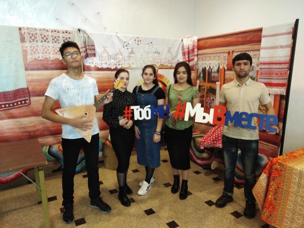 Фестиваль «Дни белорусской культуры в Тюменской области»
