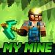 Minecraft Steve - My Mine