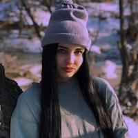 Настя Пушкарёва