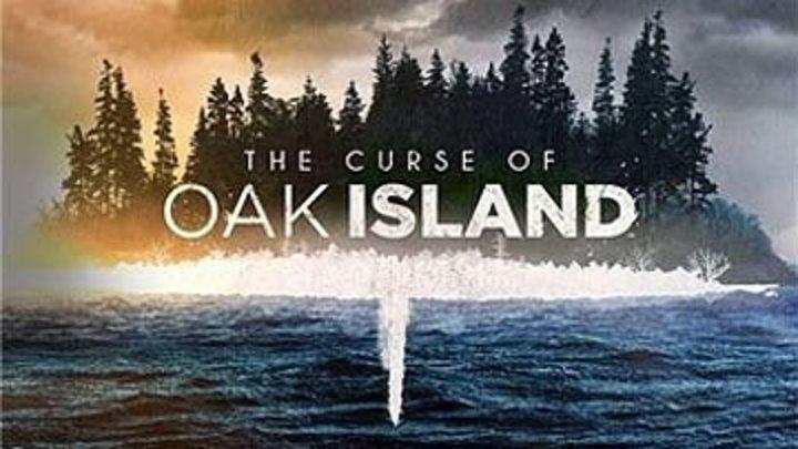 Проклятие острова Оук 4 сезон 15 серия - Кровные узы. Часть 1