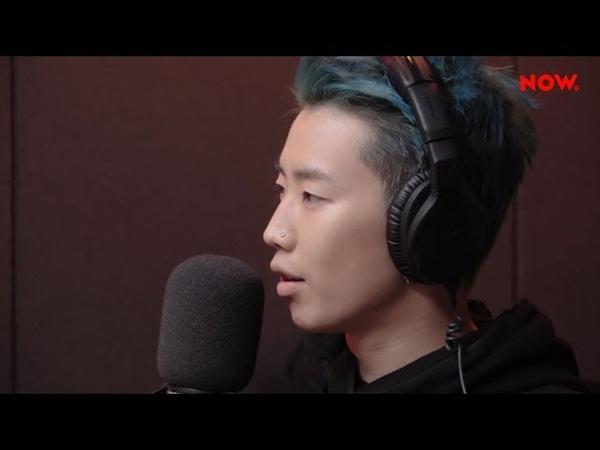 [22.10.2019] NOW Broken GPS Ep.9 JayPark х Chamgmo - 'Real Boss Talk'