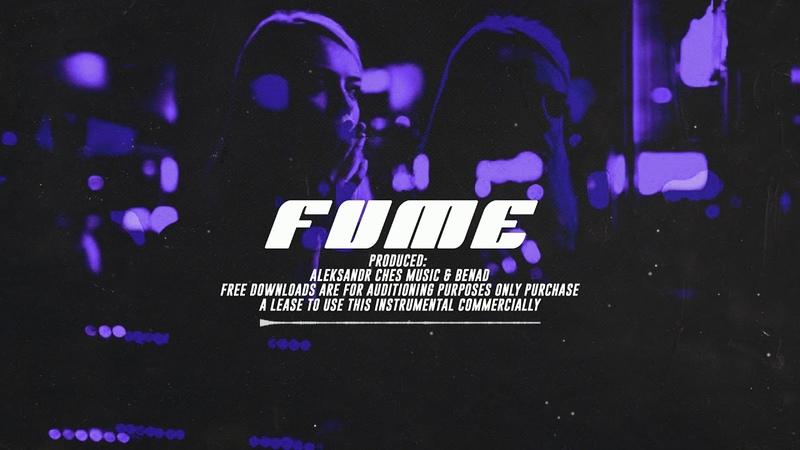 Deep House Beat Fume [2019] New Pop Instrumental