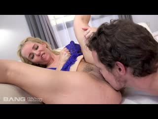 Trickery Aaliyah Love - Aaliyah Love Fucks Her Cousin Before A Family Reunion [Mature, Creampie, Reality Porn, Blonde]