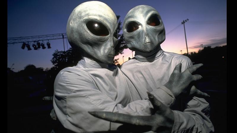 НЛО Похищенные пришельцами День космических историй