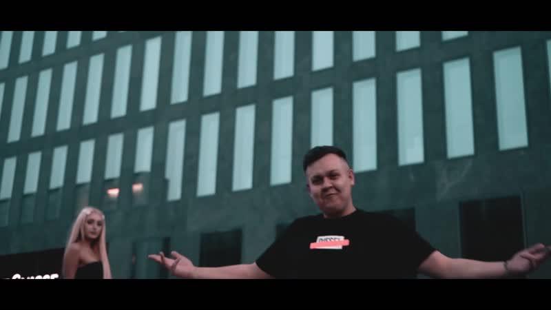 Nevu - Badman (Official Video)