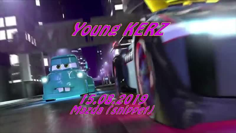 Young KERZ - MAZDA