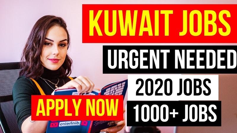 BREAKING NEWS LATEST JOBS IN KUWAIT 2020 LOCAL JOBS IN KUWAIT KUWAIT JOBS JOBS SIGNS