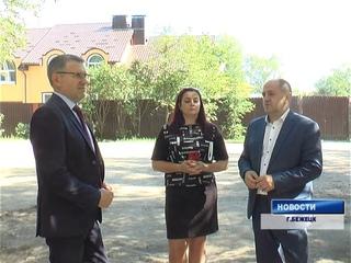 На дожность заместителя главы администрации Бежецкого района назначен Игорь Павлов