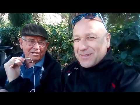 CHICLAYO RECIBE A BELMONT CON LOS BRAZOS ABIERTOS WILMER DIVULGANDO LA 4T EN BARCELONA 22FEB2020