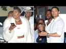 EJ Johnson, Madison Beer, Trevor Noah And More Attend The Bootsy Bellows Independence Day Bash