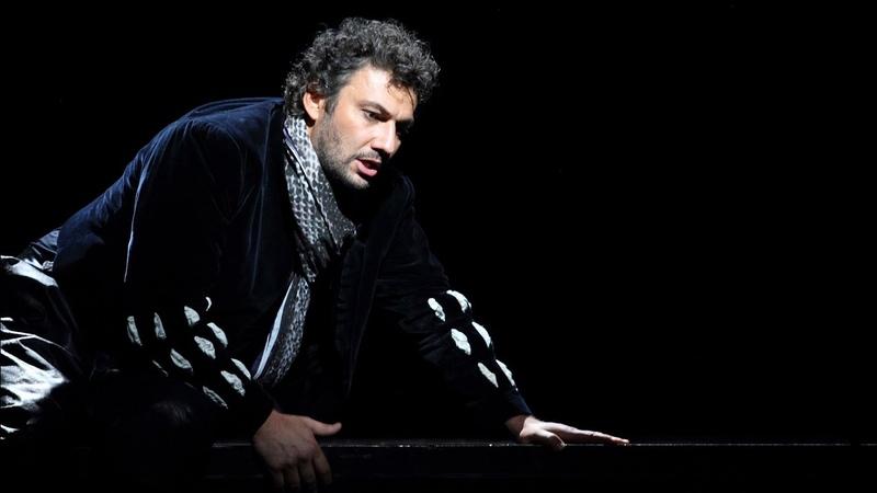 Verdi's Otello 'Dio Mi potevi scagliar' Jonas Kaufmann The Royal Opera